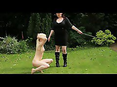 English Slave Girl TRAINED 2