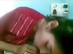 Pune Girl Gives BJ and Gets fucked..!!