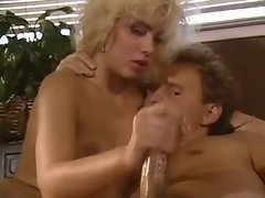 Joey Silvera-Big Italian Load