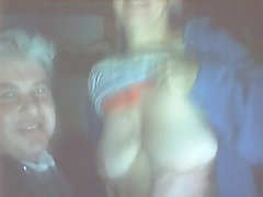 French Mature On Webcam