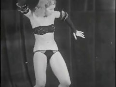 Vintage Stripper Film - That Free Feeling