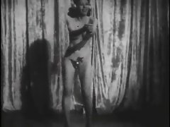 Vintage Stripper Film - Sandra Mighty Midget