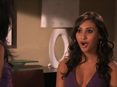 Francia Raisa -  Secret Life of American Teenager