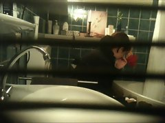 my bathroom spycam no.3