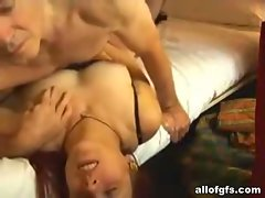 Homevideo nasty sex with crazy red head chick