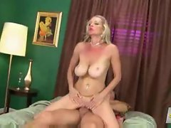 Hot mature blonde cougar cassy torri