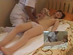 Dirty massage  p2