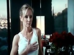 Anne Heche - Spread Topless 2