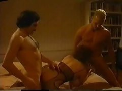 Kitten Natividad Threesome