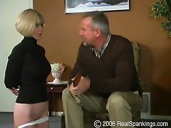 Punished In The Living Room #2