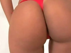 Mayara Shelson - Up That Latin Ass