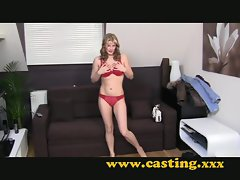 Casting - Anal is on the menu