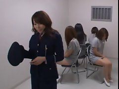 Japanese Secret Women&amp,#039,s Prison part 4