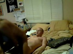 Young Cheating Latina Wife on Hidden Cam