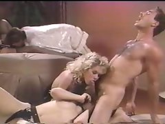 Nikki Charm Group sex