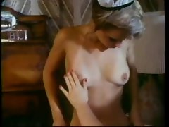 Vintage: Diamond Clip  Humpy Housewife