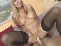 Amateur Mom