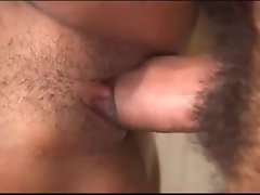 Awesome Big boob Indian girl sucking and fucking A1NYC