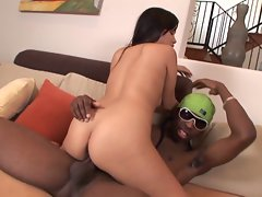 Kimmy Thai - Black Dick Too Boo Coo 4