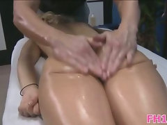Hot 18 year old cutie gets fucked hard