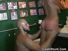 Blonde Amateur Fucked And Facial At A Money Talks Stunt