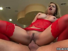 Bubble butt slut Mika Kami riding cock!