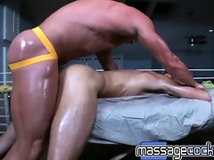 Massagecocks Hard Anal Massage