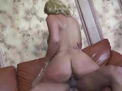 One hot stud has his tragets set on using Phoenix Marie's ass for a fucking