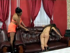 Awesome Caning