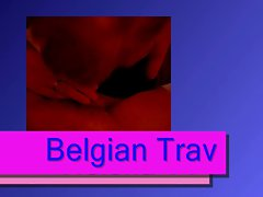 Belgian trav having lewd date again
