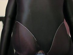 greek spandex cums