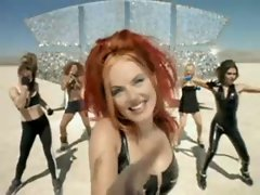 Porn Music Video Spice Girls Say You&amp,#039,ll Be There