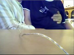 Couple caught on webcam (June 15, 2012)