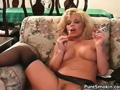 Adult sexual object And Cigarettes bdsm video video part1