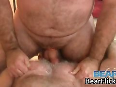 Buck Reams and Joey McClain blow their part1