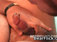 Ashby Red and Nate Wolf gay bear jizz part3