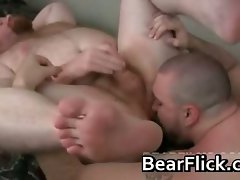 Ashby Red and Dakotah Porter queer bears part5