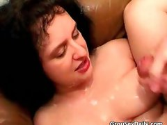 Sex adventure with two randy vixens who part3