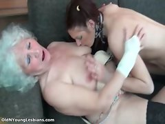 Filthy experienced female gets her dripping snatch part4