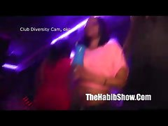Twerk that butt Series..Club Diversity P1