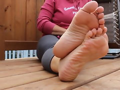 Sexual Feetfetish Feet
