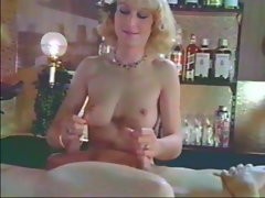 SH Flying Jizz Drops Retro Cumpilation