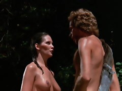 LINDA LOVELACE Naked (1975)